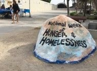 Students Call Awareness to Homelessness