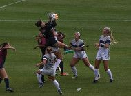Women's Soccer Drops Final Home Game to LMU