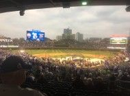 We Went There: Lifelong Cubs Fan Experiences Franchise's First World Series since 1945
