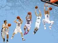 White Men Can Jump? Debunking BYU Basketball