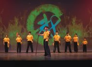 Chinese Student Association Hosts Annual Spring Gala in Smothers