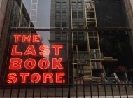 The Last Bookstore Remains an LA Treasure