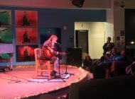 Beloved Community Hosts Open Mic Night