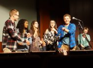 Pepperdine Improv Troupe Members Talk Laughter and Life Skills