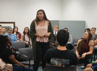 Beloved Community Initiative Holds Student-Led Conversation on Gender