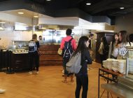 SGA Works to Replace Paper Slip Ordering in Cafeteria