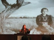 Distinguished Photographer Challenges Indigenous Stereotypes