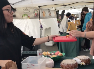SMC Impacts Malibu Farmers Market