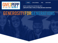 Pepperdine Raises Over $500,000 During Give2Pepp