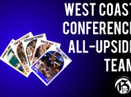 Introducing the First-Annual WCC All-Upside Team