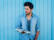 Alumnus Pierce Brown Writes Bestseller
