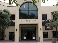 Book it to the New Payson Library