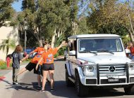 From Our Feed: New Pepperdine Students Wave onto Campus