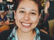 People of Pepperdine: Salina Perez