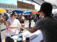 Spend Sundays At Smorgasburg LA