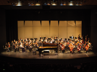 Sweet Symphony: Pepperdine and Westlake High School Orchestras Fill Smothers with Sound