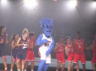 Blue and Orange Madness 2017 Basketball Showcase