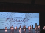 Calabasas High Dance Team raises awareness for autism