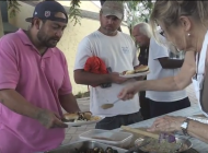 Malibu United Methodist Church feeds the homeless