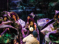 Pepperdine Presents 'Big Fish' Musical