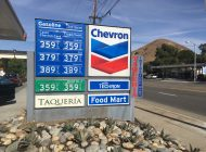 Gas Prices Cause Strain on Pepperdine Los Angeles Commuter Students