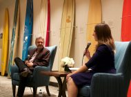 The Signature Chair: A Conversation with Ned Colletti