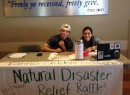 Latino Student Association Raises Money for Mexico and Puerto Rico Relief Efforts