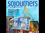 Sojourners: D.C. Magazine Shares Stories, Strives to Make Change
