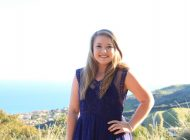 People of Pepperdine: Julia Trias