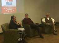 PGM Town Hall Discusses How Politics Impact Higher Education