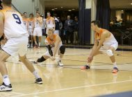 No. 10 Pepperdine Suffers Loss to Unranked UCSB