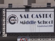 Official Investigate Los Angeles Middle School Shooting