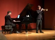 Pepp Experiences Trumpet and Piano Duo
