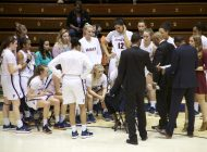 Women's Basketball Drops Final Two Games of the WCC Season