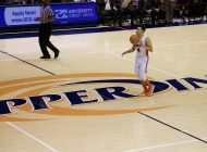 Men's Basketball Ends Regular Season with Home Win Over Portland