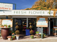 Cosentino's Flower Shop Closes Doors