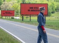Review: 'Three Billboards Outside Ebbing, Missouri' Plays It Too Safe