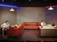 'Call Center' Production Presents Student Talent From Page To Stage