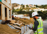Seaside Residence Halls On Track For Fall Opening
