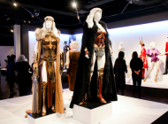 FIDM Unveils Costumes from the Silver Screen