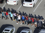 Child Psychologist Shares on Coping with School Shootings