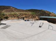 Westlake Village Opens Skatepark