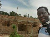 Daniel Kibuuka: Building a Future