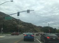 Understanding Car Crashes on Malibu Canyon Road