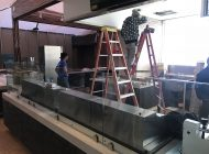 Noodle Bar Sets Sights on Mid-March Opening