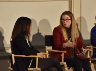 Female Directors Speak at Graziadio Business School