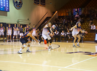 No. 7 Pepperdine Swept by No. 6 Loyola Chicago