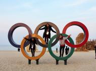 Waves in Pyeonchang: Lee Sisters Volunteer at 2018 Winter Olympics