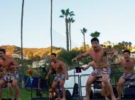 Students Celebrate Hawaiian Culture with Hawai'i Club's 18th Annual Lu'au