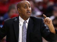 Lorenzo Romar Returns as New Men's Basketball Head Coach